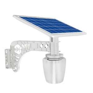 LV-A-10watt all in one solar lamp
